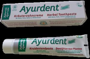 ajurveda pasta za zube