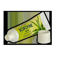 ajurveda borofine